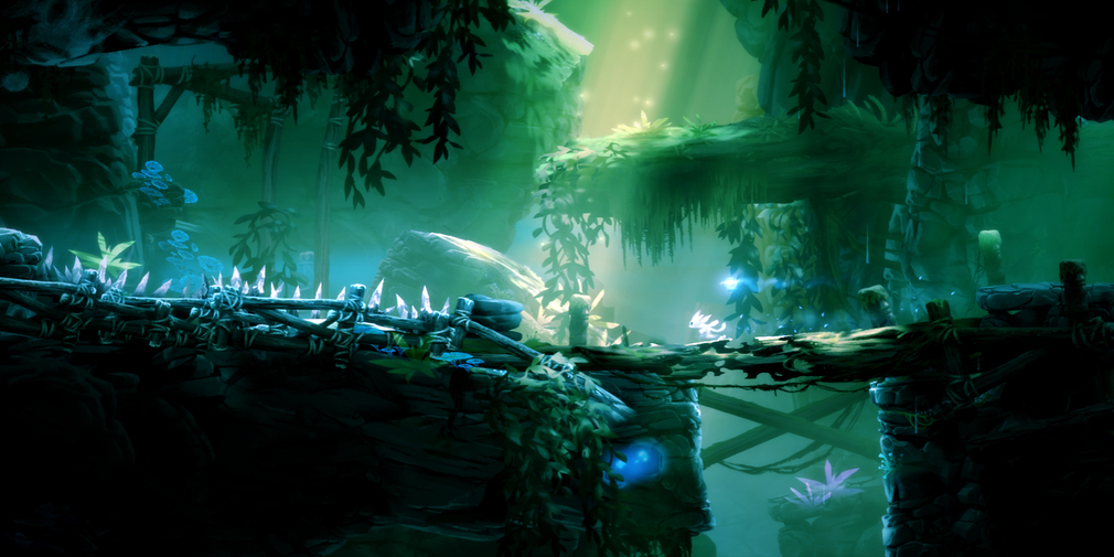 Ori and the Blind Forest: Definitive Edition arrives on Switch next month
