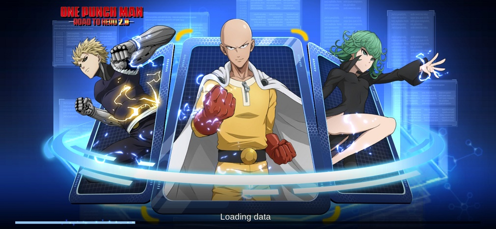 Full list of EVERY character in One Punch Man: Road To Hero 2.0