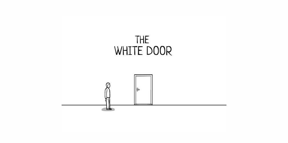 The White Door, Rusty Lake's latest point-and-click mystery, delayed to next year