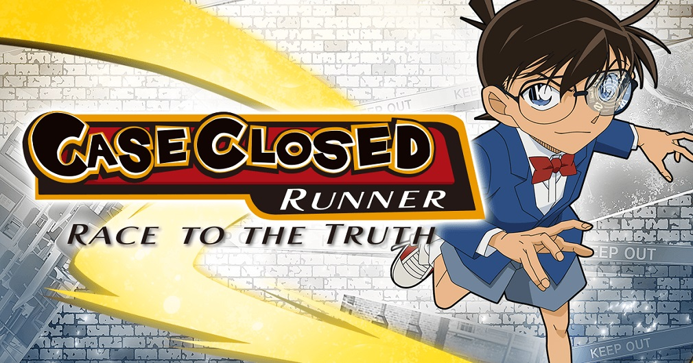 New event for Detective Conan Runner: Race to the Truth to begin this August