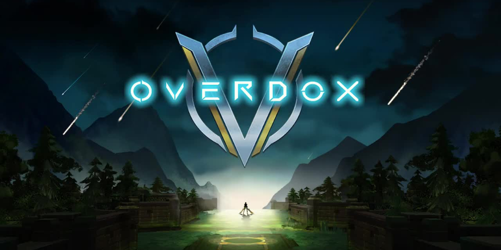 Overdox, the melee-only battle royale game, launches in select regions