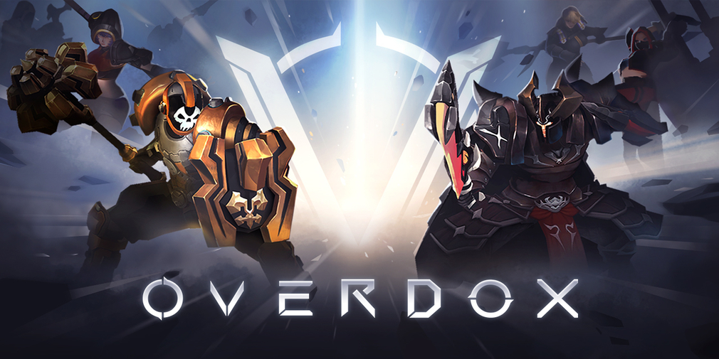 Overdox, a melee-focused battle royale, is available now for iOS and Android