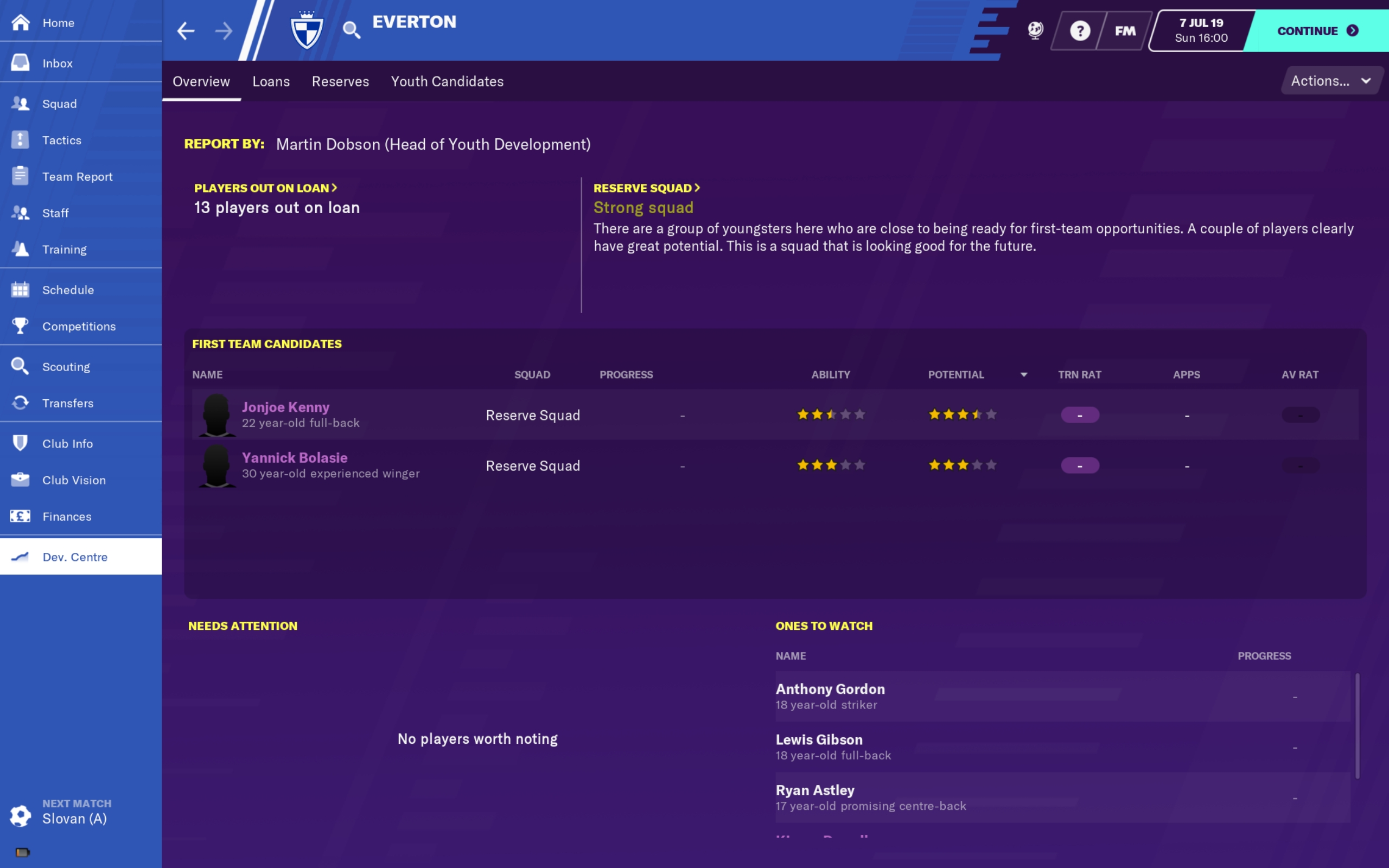 Обзор Football Manager 2020 Touch - «Стильно сохраняет титул»