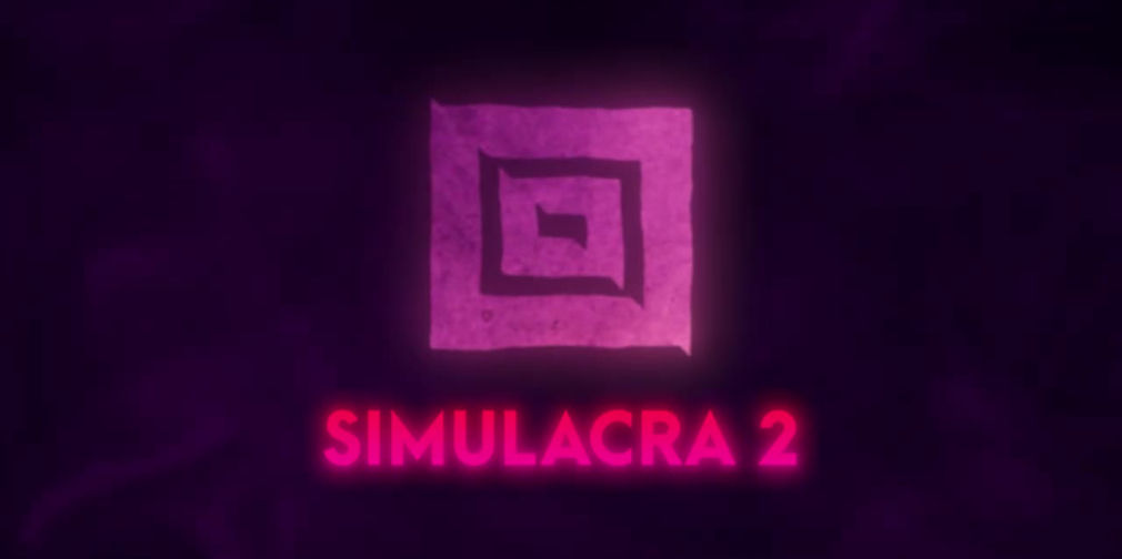 SIMULACRA 2, a mystery-filled horror game, announced for iOS and Android