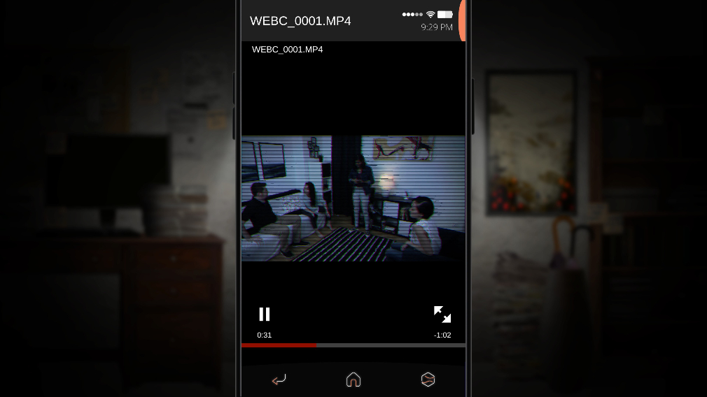 Simulacra 2 Kaigan Games Creepy Detective Thriller Launches For Ios And Android Articles Pocket Gamer