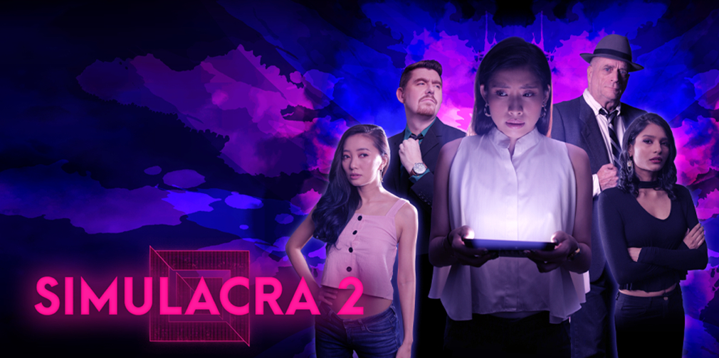 SIMULACRA 2, Kaigan Games' creepy detective thriller, launches for iOS and Android