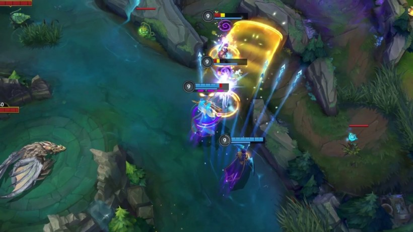 League of Legends: Wild Rift's latest dev diary covers a regional open beta alongside a timeline for release in Europe and the Americas
