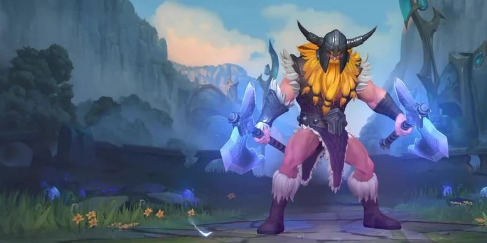 How To Play As A Jungler In League Of Legends Wild Rift Articles Pocket Gamer
