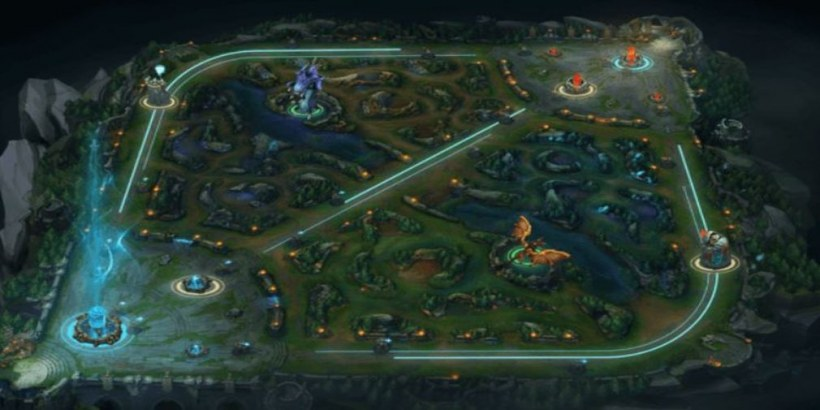 How to set up successful ganks to win games in League of Legends: Wild Rift