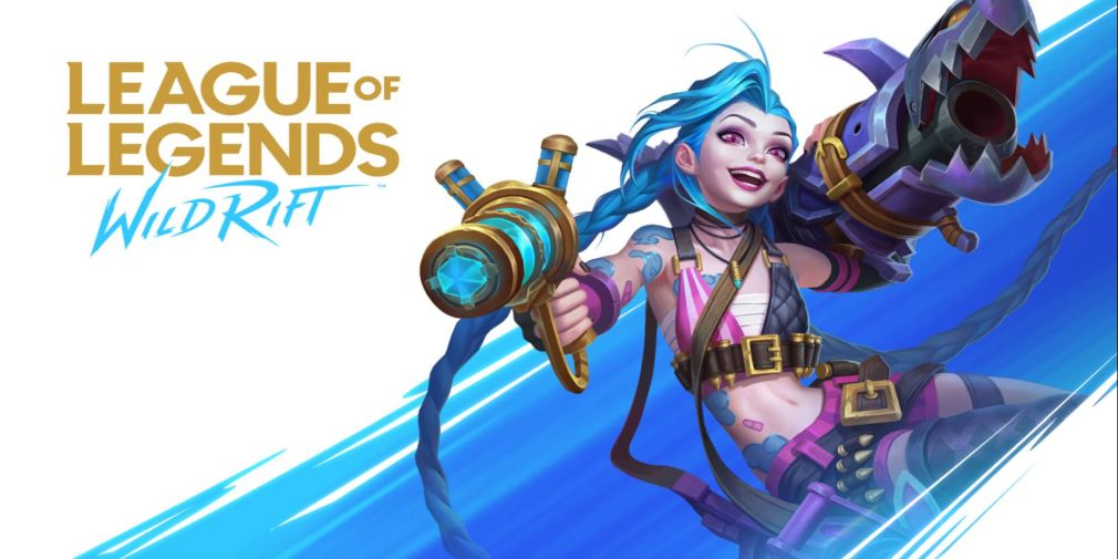 League of Legends : Wild Rift : petit aperçu de possibles fonctionnalités à venir