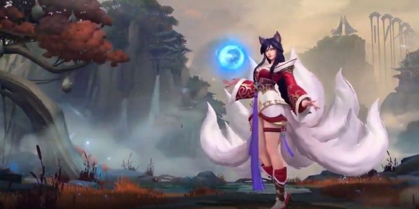 LoL: Wild Rift Ahri Champion Guide: Best build, items, and everything you need to know