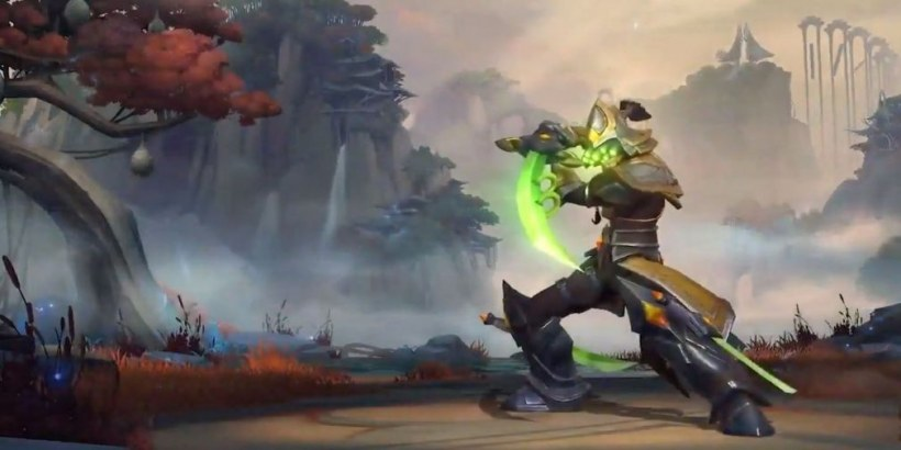 LoL: Wild Rift Master Yi Champion Guide: Best build, items, and everything you need to know