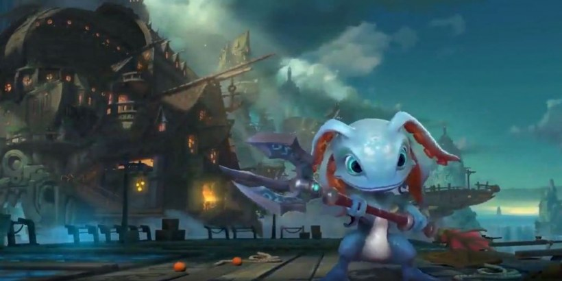 LoL: Wild Rift Fizz Champion Guide: Best build, items, and everything you need to know