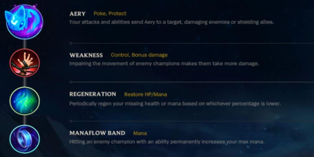 League of Legends: Wild Rift. Janna - полный гайд по чемпиону