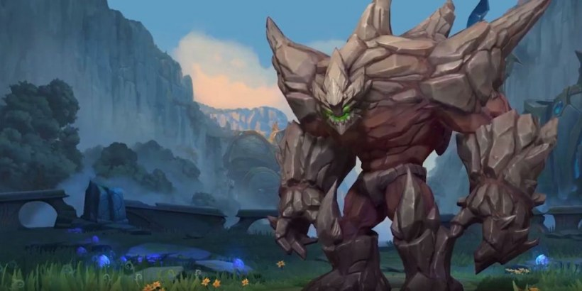 LoL: Wild Rift Malphite Champion Guide: Best build, items, and everything you need to know