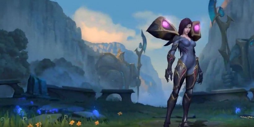LoL: Wild Rift Kai'Sa Champion Guide: Best build, items, and everything you need to know