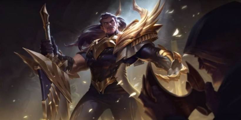 Everything you need to know about Glorious Tryndamere and other Wild Rift Season 0 rewards