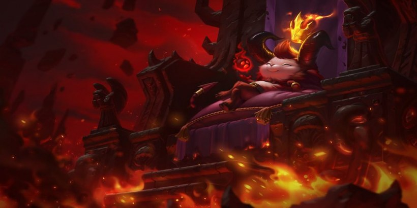 Wild Rift patch notes 2.0: new skins, champions, events & more