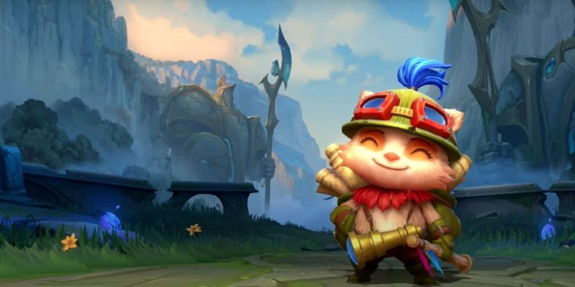 LoL: Wild Rift Teemo Champion Guide: Best build, items, and everything you need to know