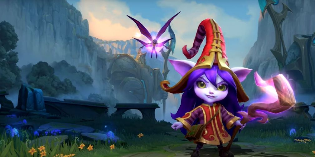 LoL: Wild Rift Lulu Champion Guide: Best build, items, and everything you need to know