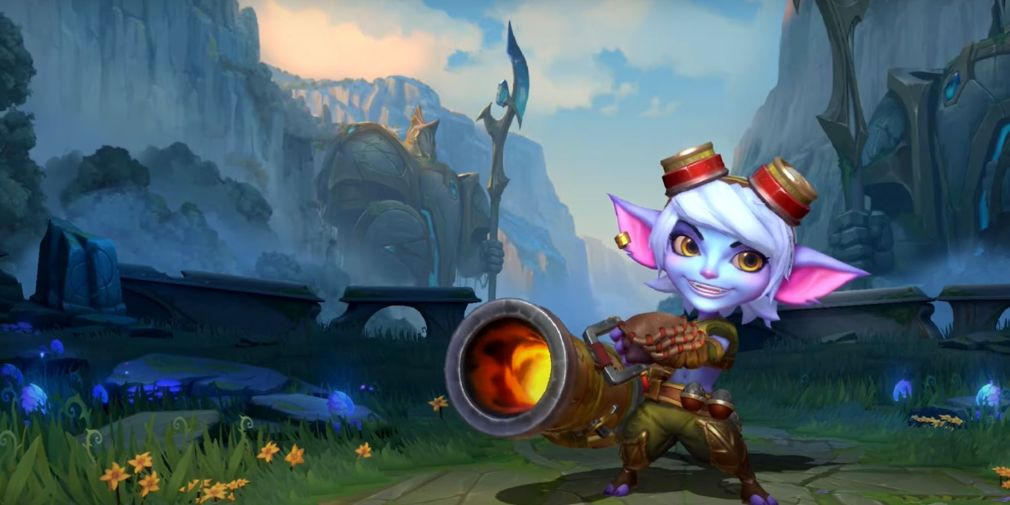 LoL: Wild Rift Tristana Champion Guide: Best build, items, and everything you need to know