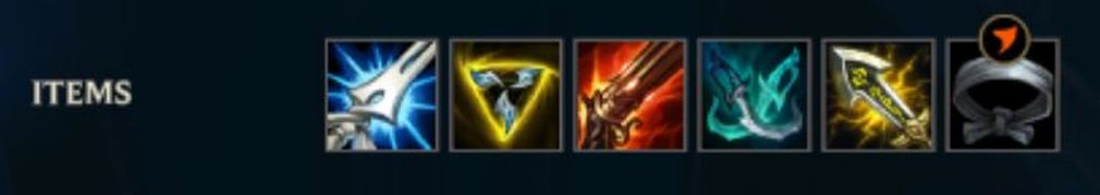 Lol Wild Rift Corki Champion Guide Best Build Items And Everything You Need To Know Articles Games Predator