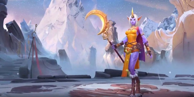 LoL: Wild Rift Soraka Champion Guide: Best build, items, and everything you need to know