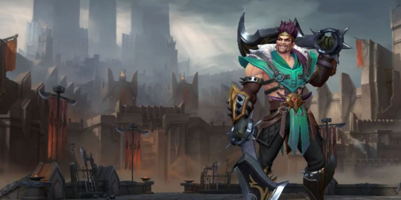 LoL: Wild Rift Draven Champion Guide: Best build, items, and everything you need to know