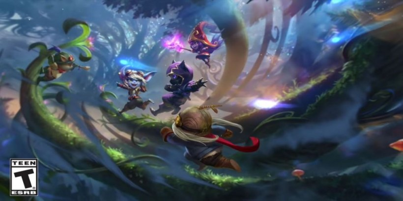 Everything you need to know about the Yordle Expedition event in League of Legends: Wild Rift