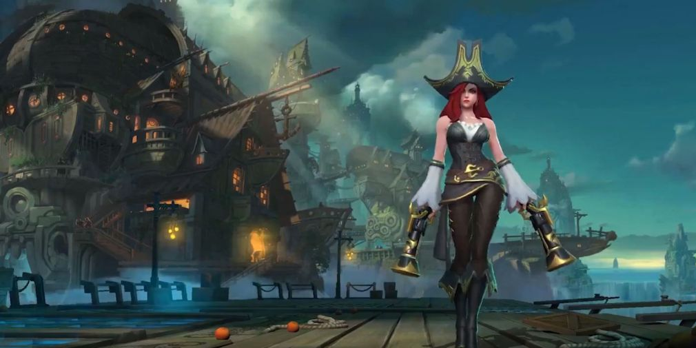 LoL: Wild Rift Miss Fortune Champion Guide: Best build, items, and everything you need to know