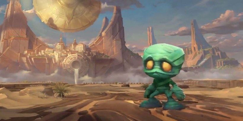 LoL: Wild Rift Amumu Champion Guide: Best build, items, and everything you need to know