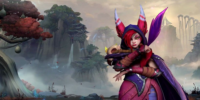 LoL: Wild Rift Xayah Champion Guide: Best build, items, and everything you need to know