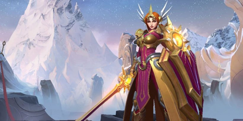 LoL: Wild Rift Leona Guide: Best build, items, and everything you need to know