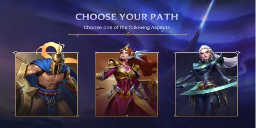 Wild Rift Path of Ascension event - How to unlock new champions