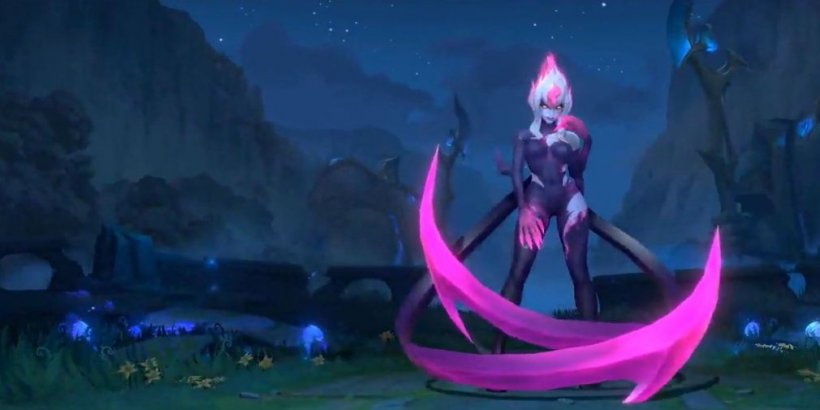 LoL: Wild Rift Evelynn Guide: Best build, items, runes