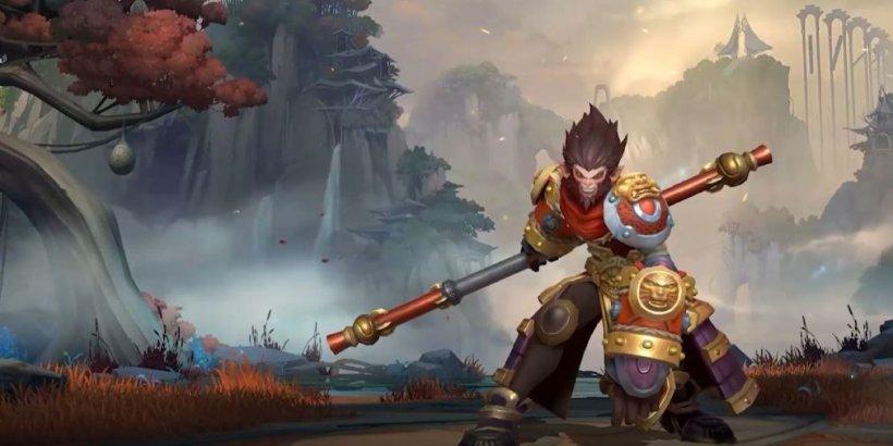 LoL: Wild Rift Wukong Guide: Best build, items, runes
