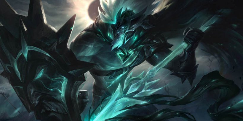 Riot Games announces the return of the Ruined King with franchise-wide event, Sentinels of Light