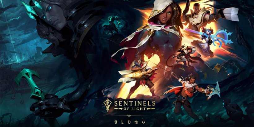 Riot Games drops details on what to expect from massive summer event, Sentinels of Light