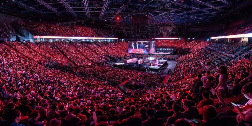 League of Legends: Wild Rift is building its own self-sustaining esports ecosystem