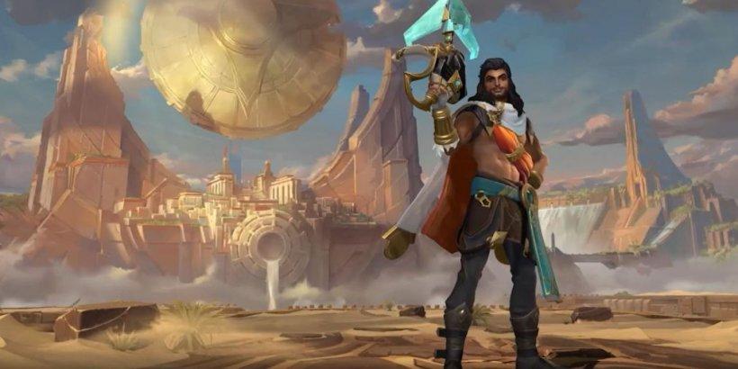 LoL: Wild Rift Akshan Guide: Best build, items, runes - patch 2.4