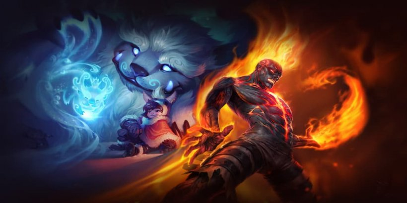Wild Rift 2.4b patch notes - There will be some major changes