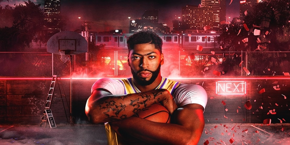 NBA 2K20, 2K's long running basketball series, bounces onto Android and iOS