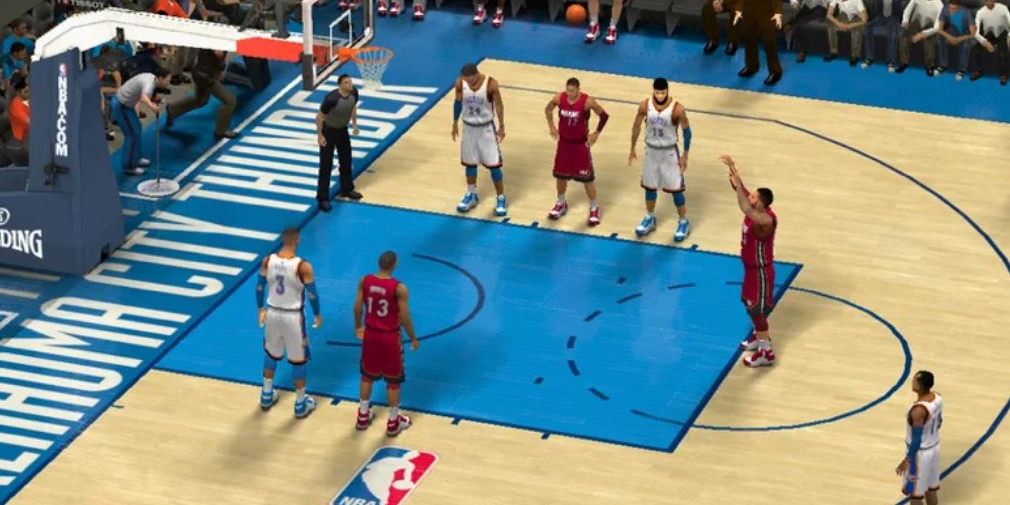 NBA 2K20: A few tips to keep in mind in the mobile edition