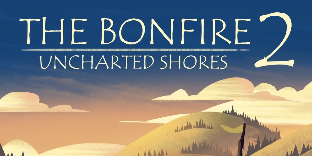The Bonfire 2: Uncharted Shores is a sequel to the popular settlement survival game