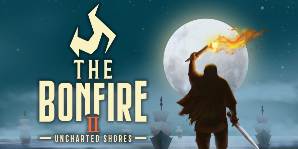Town building survival sim The Bonfire 2: Uncharted Shores lights up on iOS