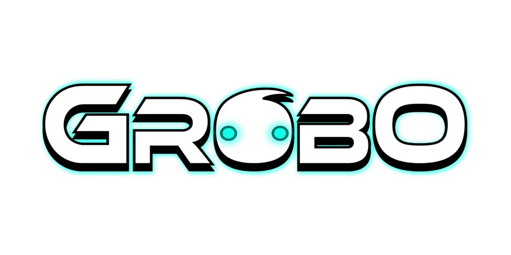 Grobo is a lovely hand-drawn platformer about a robot with gravity bending powers