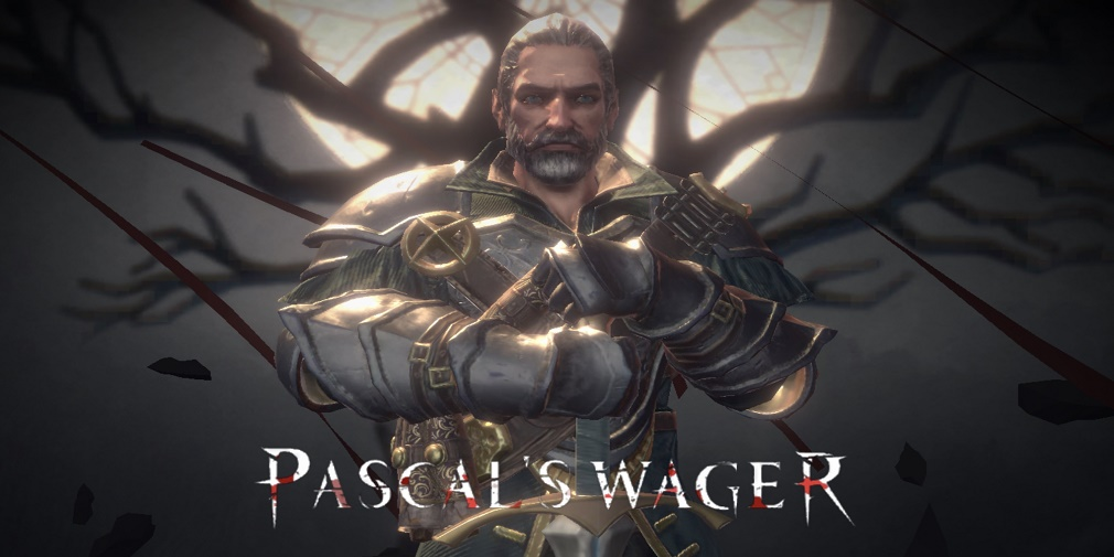 Pascal's Wager, the ambitious 3D soulslike, is out now for iOS