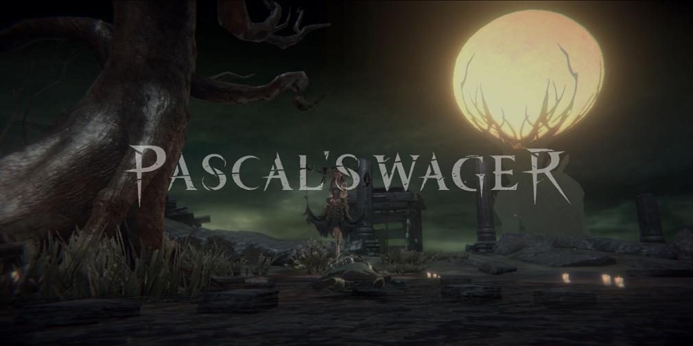 Pascal's Wager, le Dark Souls-like, est enfin disponible sur Android et en réduction pour une durée limitée
