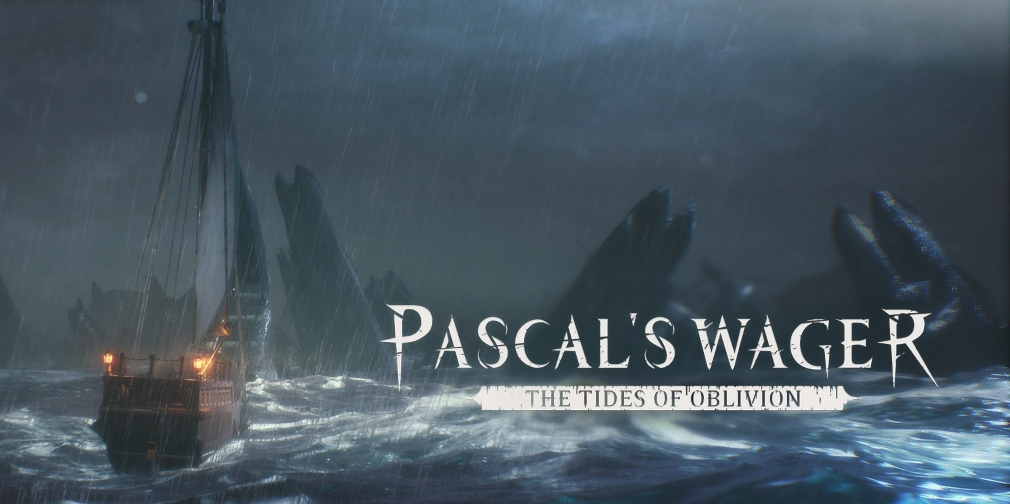 The Tides of Oblivion expansion for Pascal's Wager is set to release on August 20th