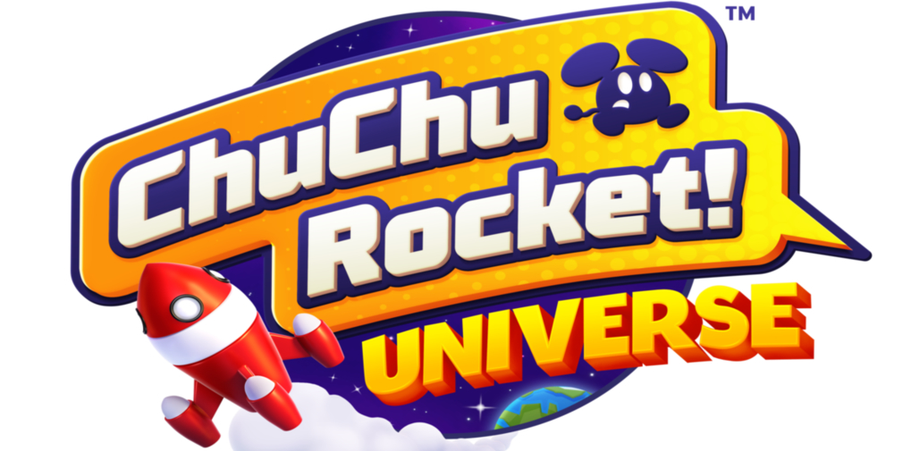 ChuChu Rocket! Universe is a sequel to the 20 year old original and will launch with Apple Arcade